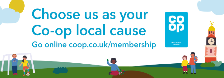 Co-op Local Community Fund link