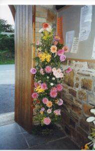 Flowers by Jo Drayso